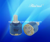 Ceramic Mixer Cartridge with 3 Holes (HR40-SK1)