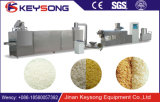 Enriched Reconstituted Artificial Rice Food Making Machine
