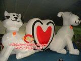 Inflatable Dog Cartoon /Inflatable Cartoon/Inflatable Eagle