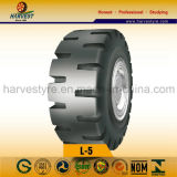 Havstone Brand L-5 off-The-Road Tyres for Mining Loader