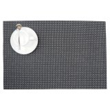 Solid Color 4X4 Textile Placemat for Tabletop & Flooring