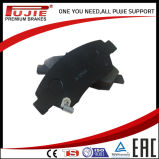 Brake Pad for Honda Civic Manufacture