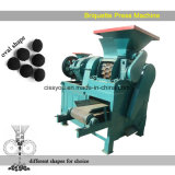 Factory Selling Hydraulic Coal and Charcoal Briquette Forming Machine