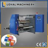 High Quality Aluminum Foil Tape High Speed Slitting Machine