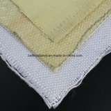 High Temperature Protective Abrasion Resistant PARA Aramid E Glass Cloth