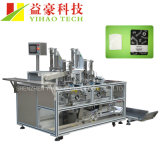 High Speed Ce Certificate Face Mask Sheet Production Machine