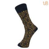 Custom Designed Cotton Sock for Men
