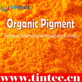 Organic Plastic Pigment Powder Yellow 181 (Reddish Yellow)