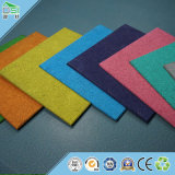 Ceiling Acoustic Fiber Panel Wall Panel Building Material