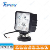 40W LED Work Lamp Driving Light for SUV ATV UTV