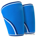 2017 New Product Crossfit 7mm Weightlifting Knee Sleeve, Knee Support Squat for Powerlifting