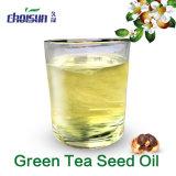 Edible Food Ingredients Green Tea Seed Oil