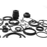 FKM Rubber Molded Parts in Custom Size