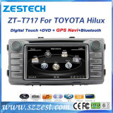 Wince6.0 System Car DVD Player for Toyota Hilux