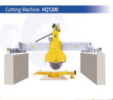 Automatic Granite Tombstone Cutting Machine for Processing Stone Monument