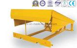 6-10t Fixed Hydraulic Loading Bridge