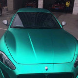 Tsautop Matte Chrome Car Wrap Vinyl Car Sticker PVC Film