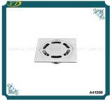 Bathroom Hardware Hexagonal Shape Stainless Steel Bthroom Square Floor Drain