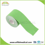 100% Cotton Elastic Muscle Athletic Sport Kinesiology Tape