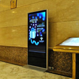 Hotal Multimedia PC Interactive Free Stand Touch Screen Kiosk