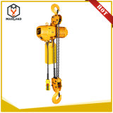 Maxload 3t Industrial Building Hook Type Electric