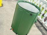 Garden Collapsible Plastic Rain Water Storage Bladder Barrel
