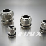 Hnx Mg Series NPT3/4 Waterproof Brass Cable Connector