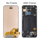 Mobile Phone LCD Screen Repair Parts Phone Accessories for Samsung A10 A20 A30 A40 A50 A60 A70 Display