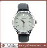 Stainless Steel Case Wrist Quartz Watch