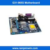 Supports DDR2 800/667/533 Memory Gm965 Motherboard