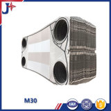 Replace Alfa Laval M30 Plate for Plate Heat Exchanger with Ss304/ Ss316L Made in China