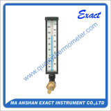 Glass Thermometer-Adjustable Angle Temperature Gauge-Mechanical Thermometer