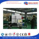 Dual View X Ray Inspection System detect explosive in defense, warehouse,