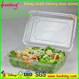 Clear Pet Plastic Tray Box for Fruit and Vegetable Packaging