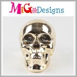 Most Popular Skull Ceramic Piggy Bank for Sale