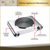 GS A13 Classic Design High Quality Stainless Steel Single Hot Plate