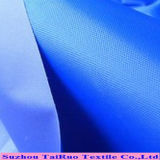 Coated 600d Poly Waterproof Oxford Fabric for Luggage