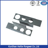 Customized Stainless Steel Sheet Metal Parts