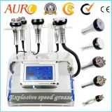 Au-46b Infrared Vacuum RF Cavitation Slimming Machine