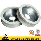 CBN Grinding Wheel for Grinding Hardened Steel