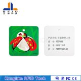 Customize Woven 860-960MHz RFID Hang Label for Badge