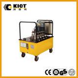 Kiet 2017 Durable Electric Hydraulic Pump for Hydraulic Cylinder
