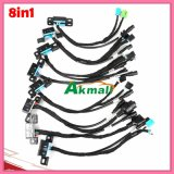 8 in 1 Eis Elv Testing Cable for Mercedes Working Vvdi BGA Together