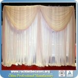 Pipe & Drape Backdrop for Event, Wedding, Exhibition and Advertising Stand
