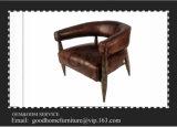High Density Sponge Wholesale Price Dining Wood Legs Elegant Chair