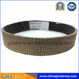 Woven Brake Lining with Copper Wire