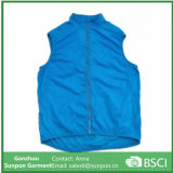 High Quality Light Weight Windbreaker Vest