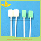 Wound Cleaning Sponge on Stick Medical Supplies