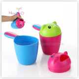 Safety Multifunctional Baby Wash Hair Bath Shampoo Rinse Cup