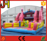 Inflatable Slide Obstacle Inflatable Giant Slide Bouncy Slide